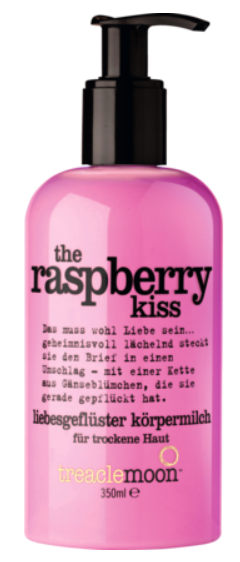 Treaclemoon Körpermilch The Raspberry Kiss 350ml