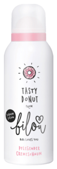 Bilou Pflegender Cremeschaum Tasty Donut 150ml